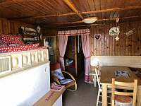 Chata na Špičáckém sedle - chata - 16