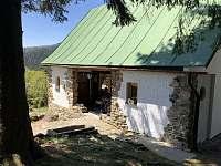 Chata na Špičáckém sedle - chata ubytování Špičák - 9