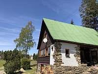 Chata na Špičáckém sedle - chata ubytování Špičák - 2