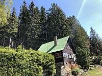 Chata k pronájmu - okolí Hojsovy Stráže