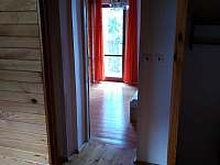 Chata k pronájmu - chata ubytování Karlovy Dvory - 9