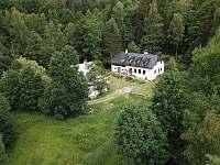 Kašperské Hory jarní prázdniny 2022 pronajmutí