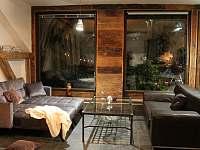 Dračí apartmán - chalupa k pronájmu Kašperské Hory - Trnov