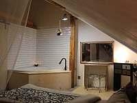 Dračí apartmán - pronájem chalupy Kašperské Hory - Trnov
