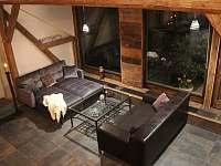 Dračí apartmán - chalupa k pronajmutí Kašperské Hory - Trnov