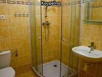 Koupelna - České Žleby
