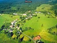 České Žleby - apartmán k pronajmutí - 23