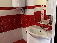 Apartmán 2 koupelna - pronájem Stříbrné Hory