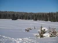 Horská Kvilda - penzion na horách - 15