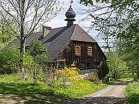 Velký Radkov jarní prázdniny 2022 ubytování