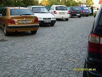 Parkování