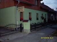 Penzion ubytování v obci Korkusova Huť