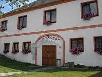 ubytování Radslav v penzionu na horách
