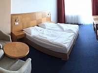 Rodinný apartmán ve wellness hotelu - apartmán - 13 Frymburk