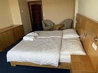 Rodinný apartmán ve wellness hotelu - apartmán - 33 Frymburk