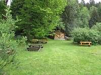 náš dřevník - Čeňkova Pila