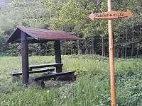 Hájovna u Werichovy chaty - chalupa - 24 Velhartice
