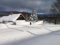 Apartmán na horách - dovolená Lipensko rekreace Chlum