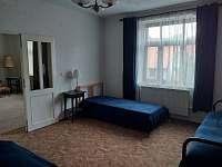 pokoj - apartmán k pronajmutí Velhartice
