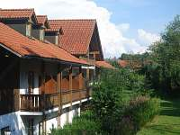 ubytování Šumava v apartmánu na horách - Mitterdorf