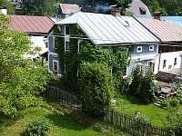 Chalupa v Opoleneci - ubytování Opolenec