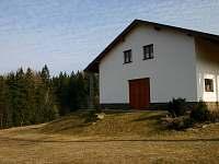 Zadov  - penzion na horách - 3