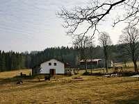Zadov  - penzion na horách - 4