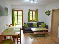 Nová Pec - Nové Chalupy - apartmán k pronájmu - 6