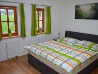 Nová Pec - Nové Chalupy - apartmán k pronájmu - 11