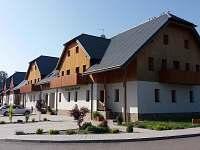 Apartmán na horách - Nová Pec - Nové Chalupy Šumava