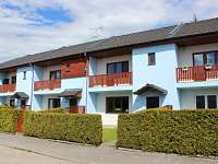 Rekreační dům ubytování v Lipně nad Vltavou