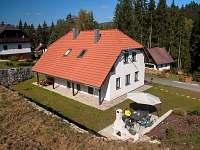 Chata Horní Vltavice - k pronájmu