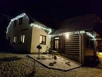 Horní Vltavice - chata k pronájmu - 2