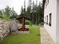 Horní Vltavice - chata k pronájmu - 7