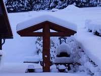 Chata - chata k pronájmu - 28 Horní Vltavice