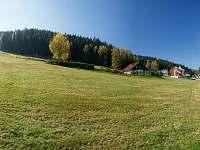Sjezdovka - Horní Vltavice
