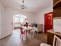 Apartmány - apartmán k pronájmu - 6 Rabí