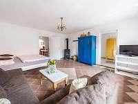 Apartmány - apartmán - 17 Rabí