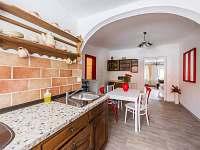 Apartmány - apartmán - 23 Rabí