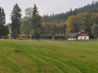 Řetenice - penzion na horách - 2