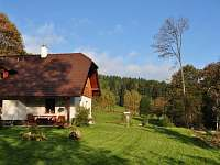 Řetenice - penzion na horách - 4