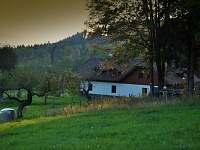 Řetenice - penzion na horách - 6