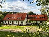 Lešišov jarní prázdniny 2022 ubytování