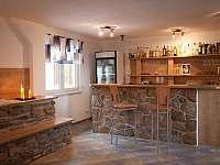 Bar - ubytování Mokrosuky - Lešišov