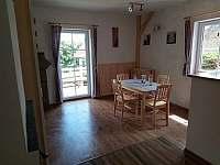 Apartmány - penzion - 6 Dlouhá Ves - Platoř