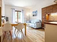 Lipno nad Vltavou léto 2018 ubytování