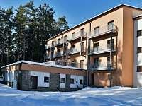 Apartmán Lipno - apartmán - 21