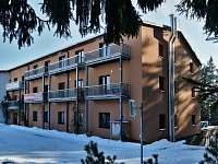 ubytování na Prachaticku Apartmán na horách - Lipno nad Vltavou