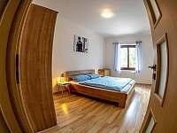 Ložnice - Lipno nad Vltavou