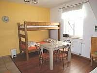 Apartmán k pronájmu - apartmán k pronájmu - 3 Kvilda